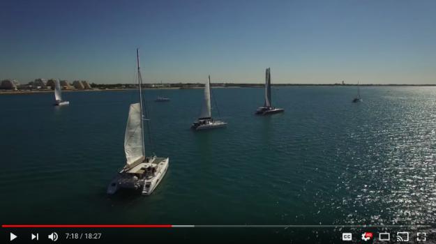 Sailing La Vagabonde, 212,200 suscriptores • 20,355,353 vistas Registro: Oct 25, 2014
