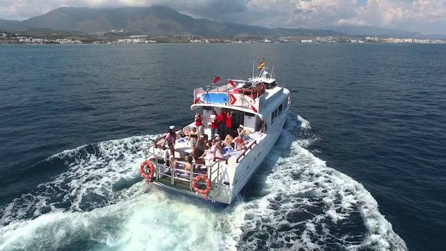 charter marbella