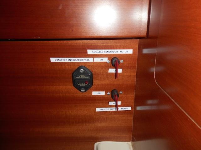 Tipos de baterias y mantenimiento