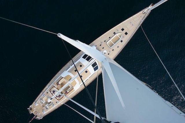 veleros excepcionales baltic-152-pink-gin