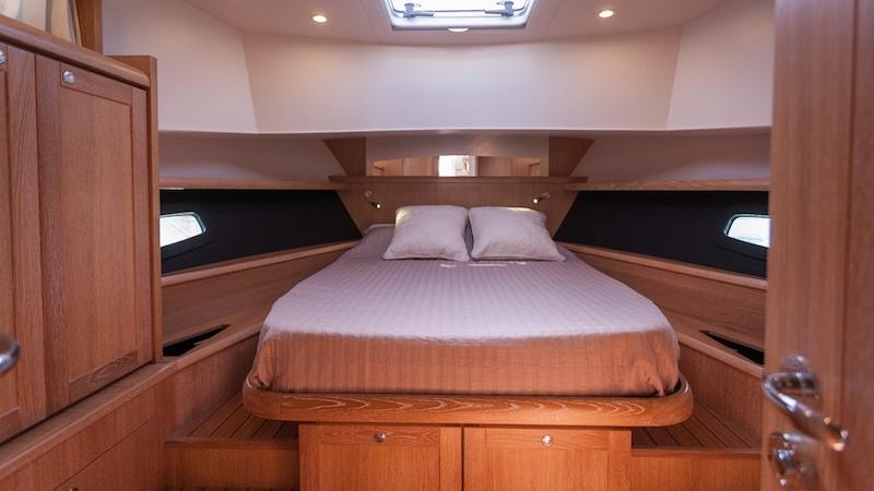 Novedades: Minorchino 42 llaut Sasga Yacht