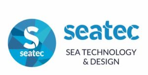 International Exhibition of Technology Subcontracting and Design for Boats, Yachts and Ships (Seatec). Del 5 al 7 de abril de 2018.