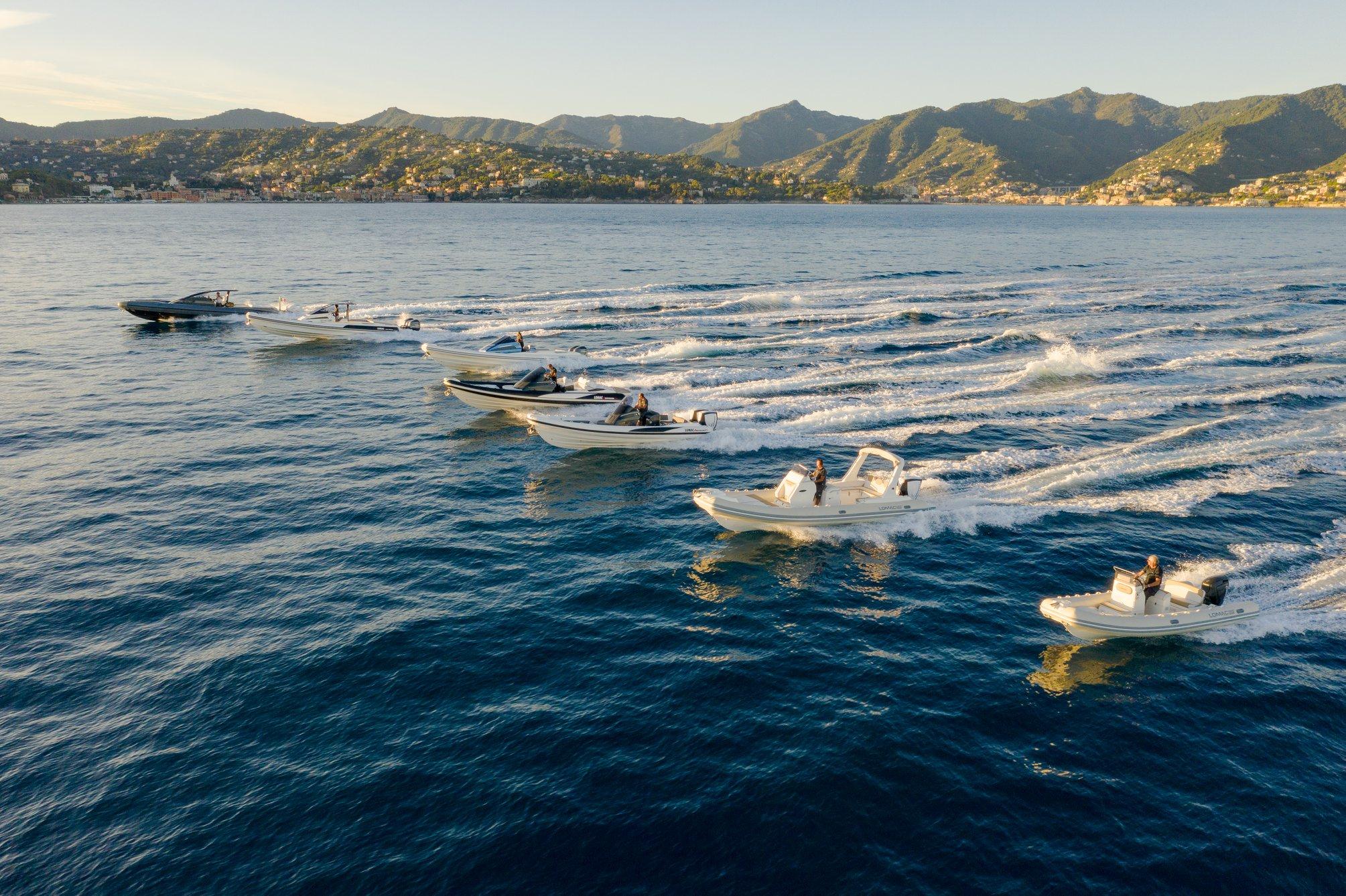 Barcos a motor_lanchas