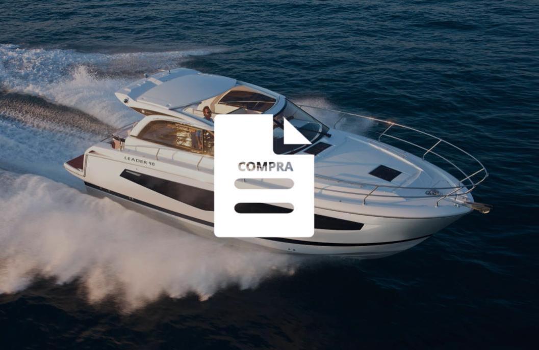 Documentación e impuestos en la compra de un barco: todo lo que debes saber