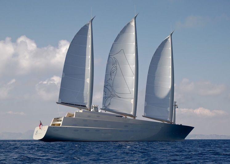Los yates más caros del mundo_Superyacht A