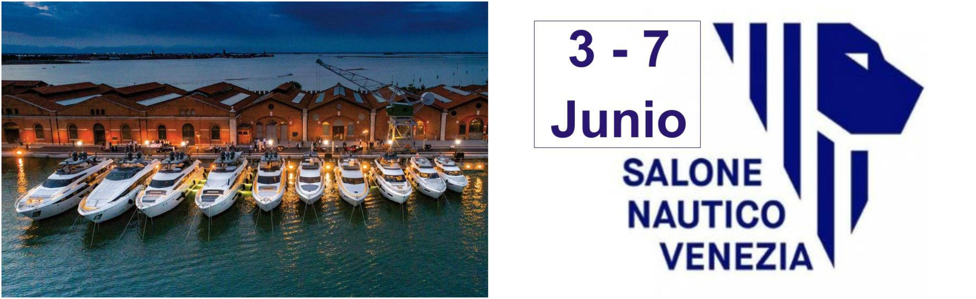 venecia boat show