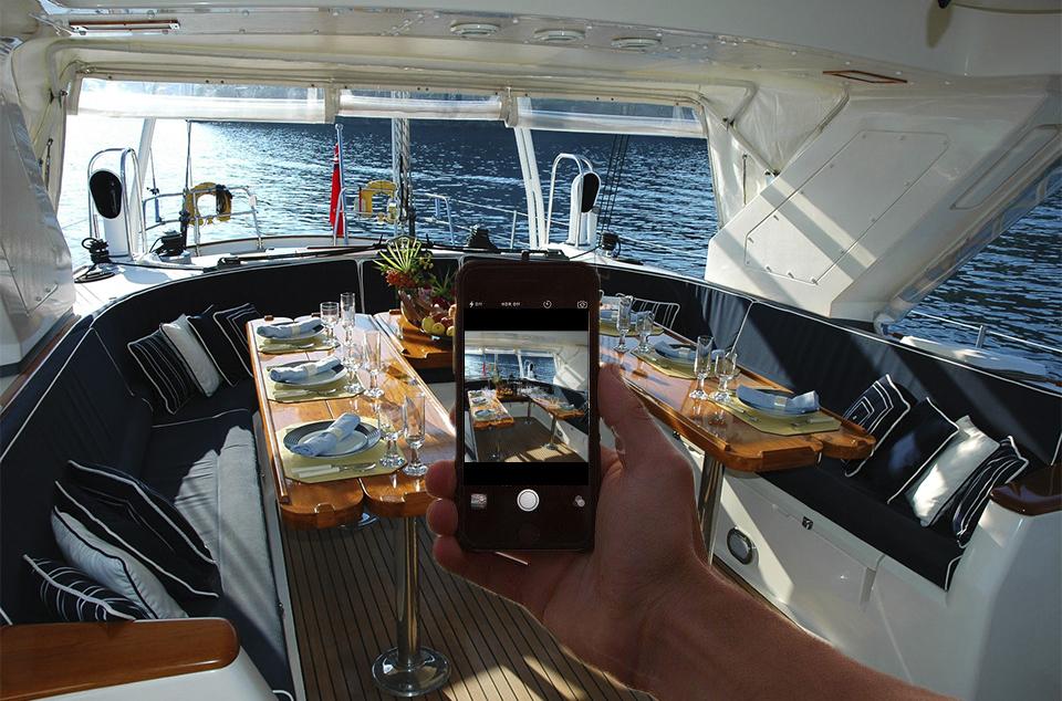 vender un barco_preparar el anuncio