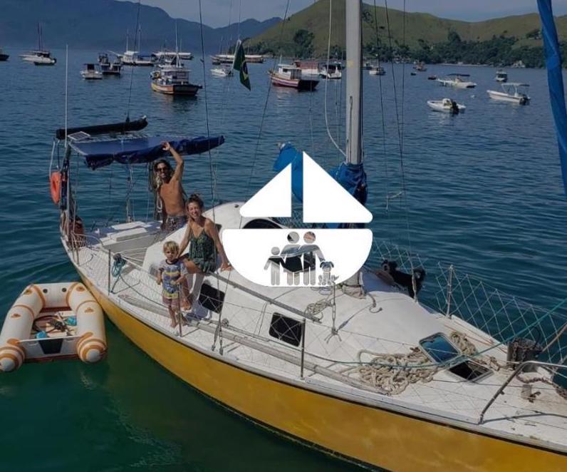 el barco amarillo