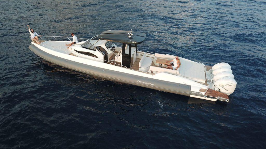 embarcaciones neumaticas_neumaticas de lujo