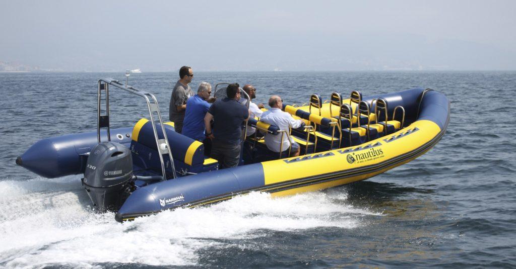 embarcaciones neumaticas_neumaticas para la pesca paseo