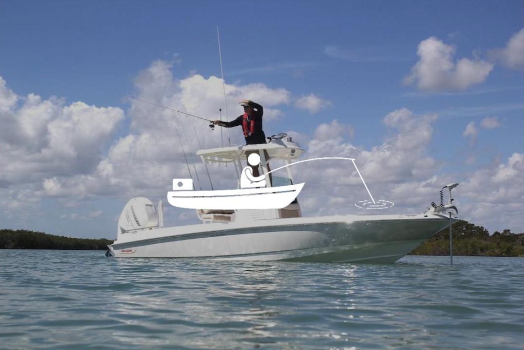Tipos de barcos de pesca