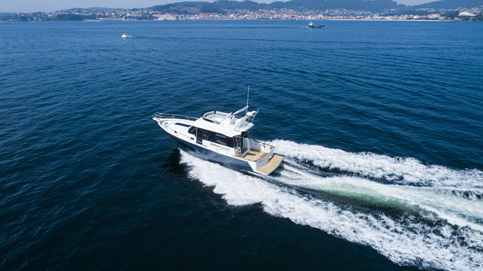 Siete cosas que hay que tener en cuenta al interactuar con posibles compradores de barcos