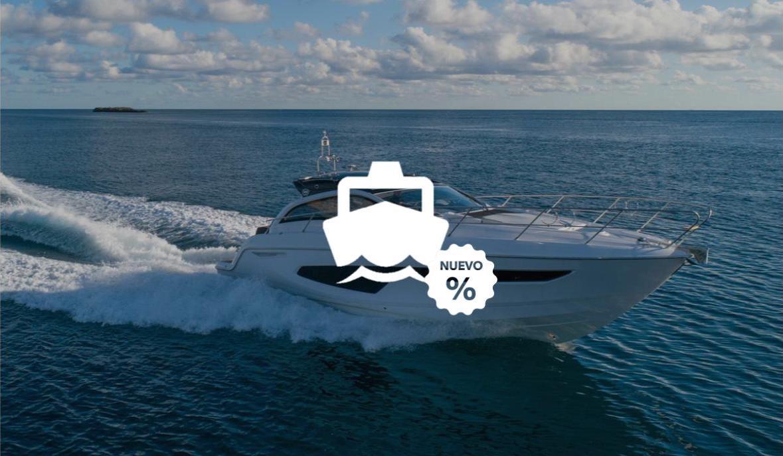 5 barcos que han bajado de precio