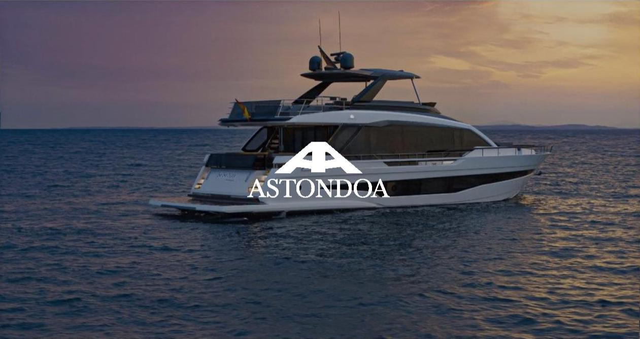 Astondoa AS8