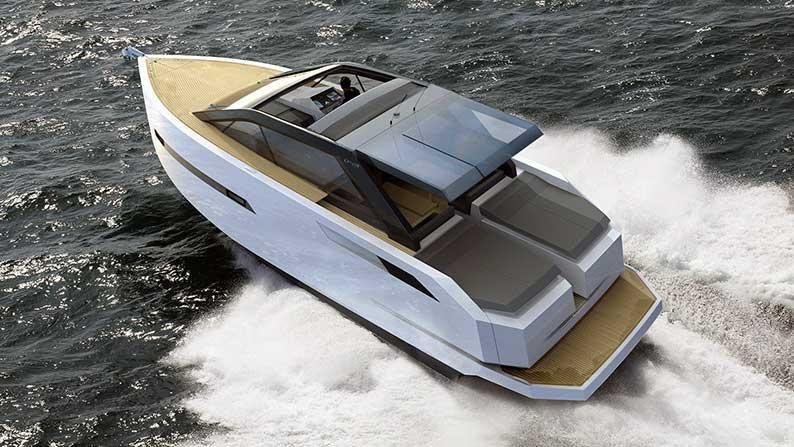 astilleros españoles_De Antonio Yachts