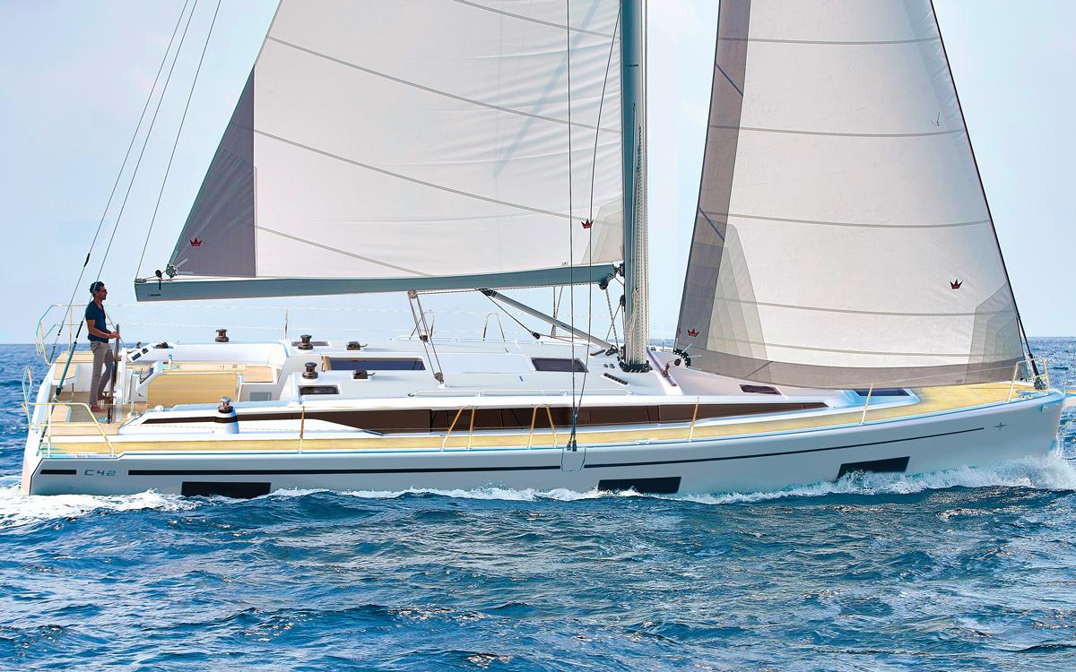 Top Barcos 2021_Bavaria C42