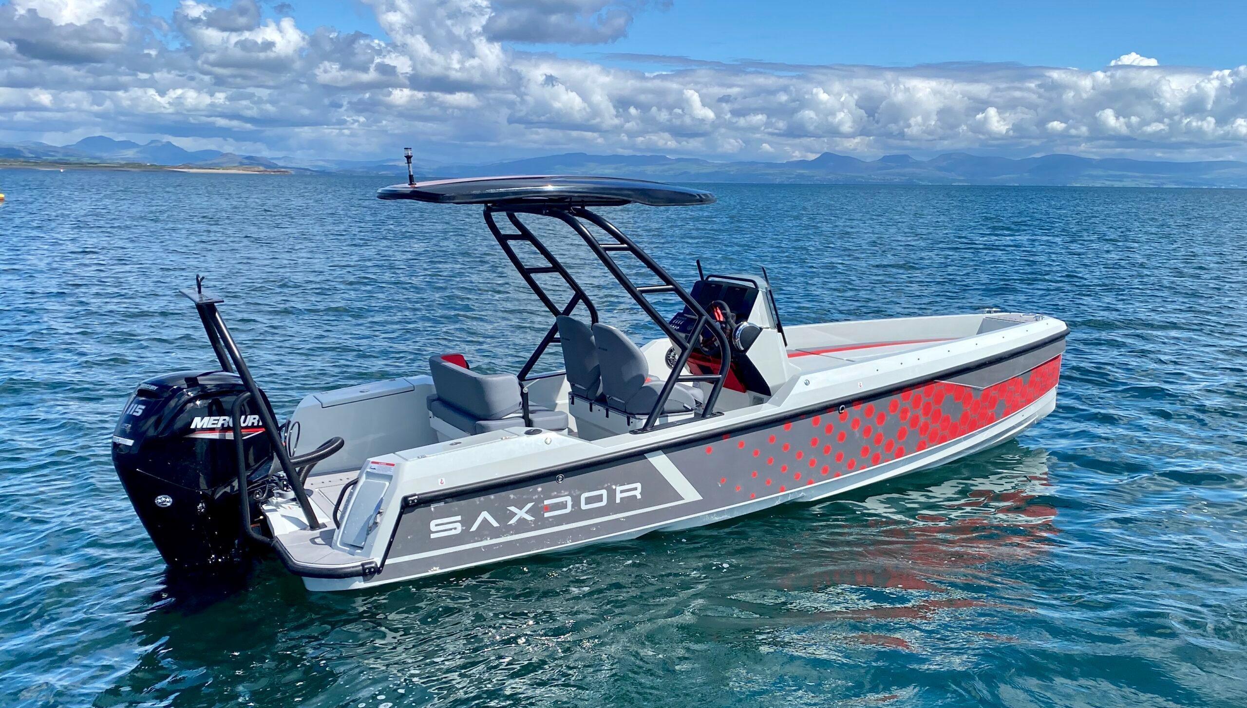 Top Barcos 2021_Saxodoor 200 Sport