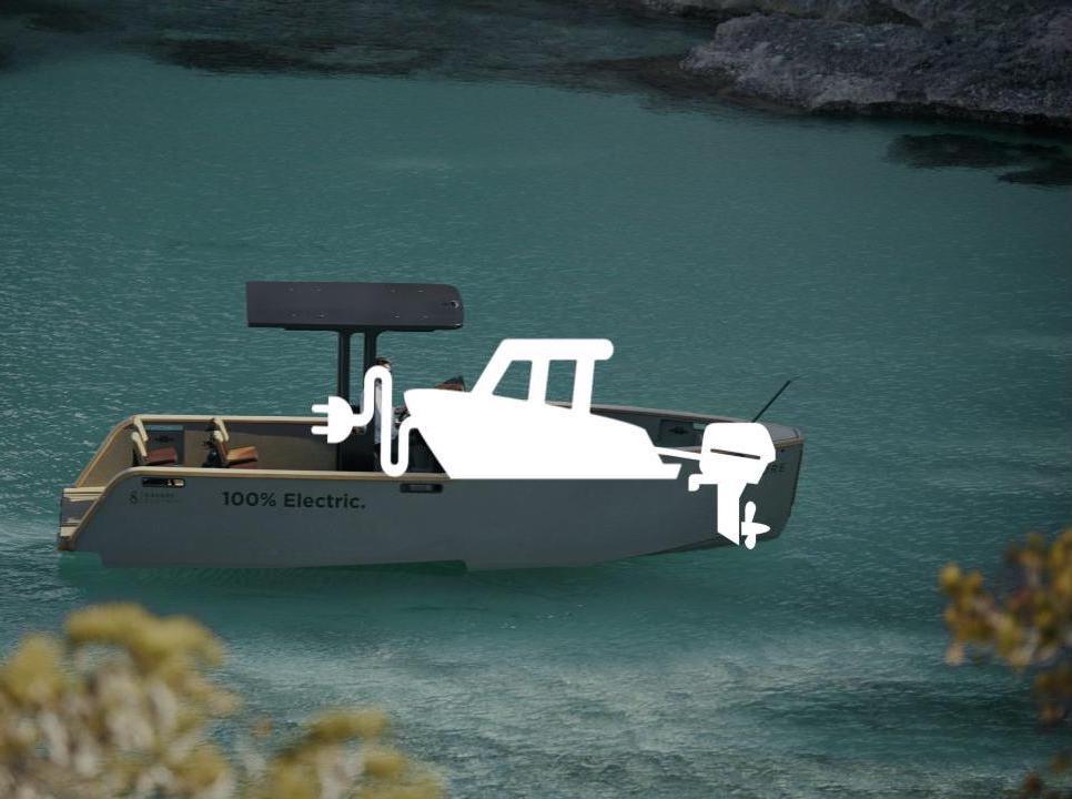 ¿Por qué comprar un barco eléctrico?