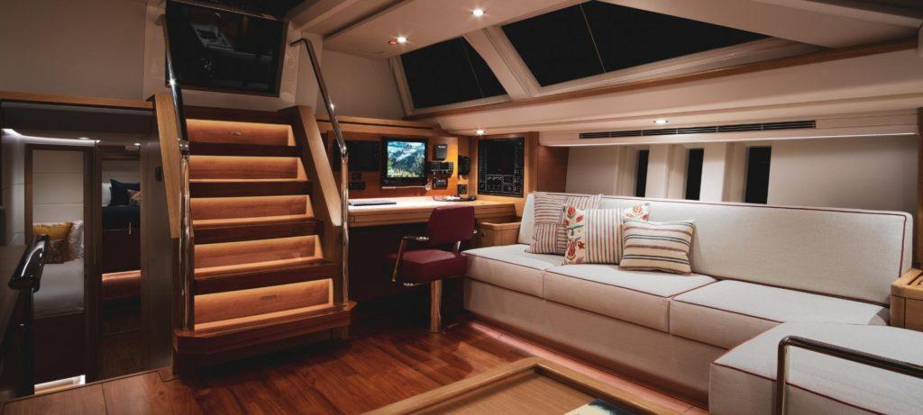 vivir en barco