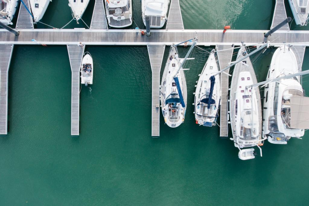 Cómo evitar los fraudes online a la hora de comprar un barco