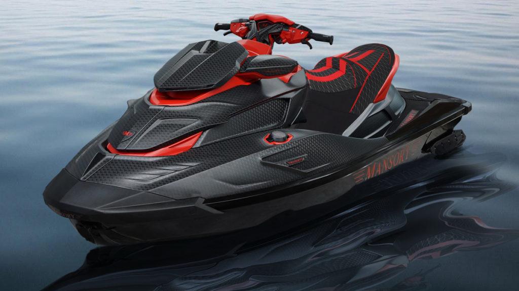 mejores motos de agua