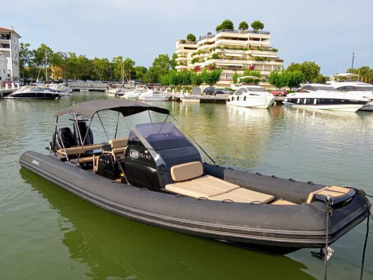 Los 5 mejores barcos de ocasión en oferta