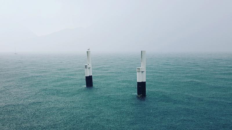 ¿Qué es el balizamiento marítimo?