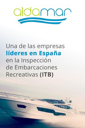 EUROCONTROL, una de las empresas líderes en España en la Inspección de Embarcaciones Recreativas (ITB)