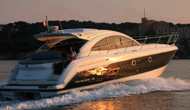 Seguros de embarcaciones
