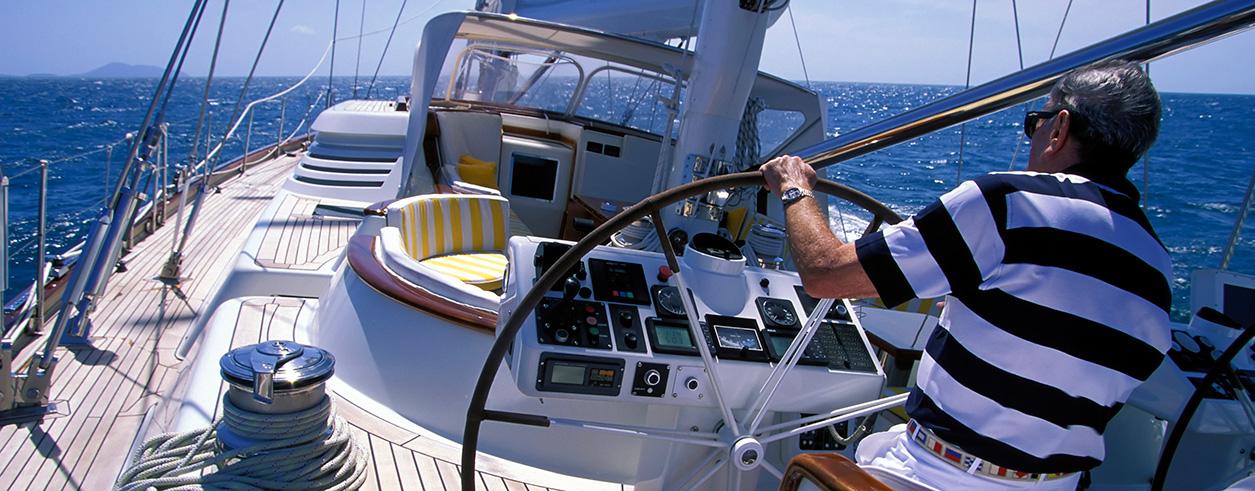 Bluebnc - Blue Yachting Co Foto 2