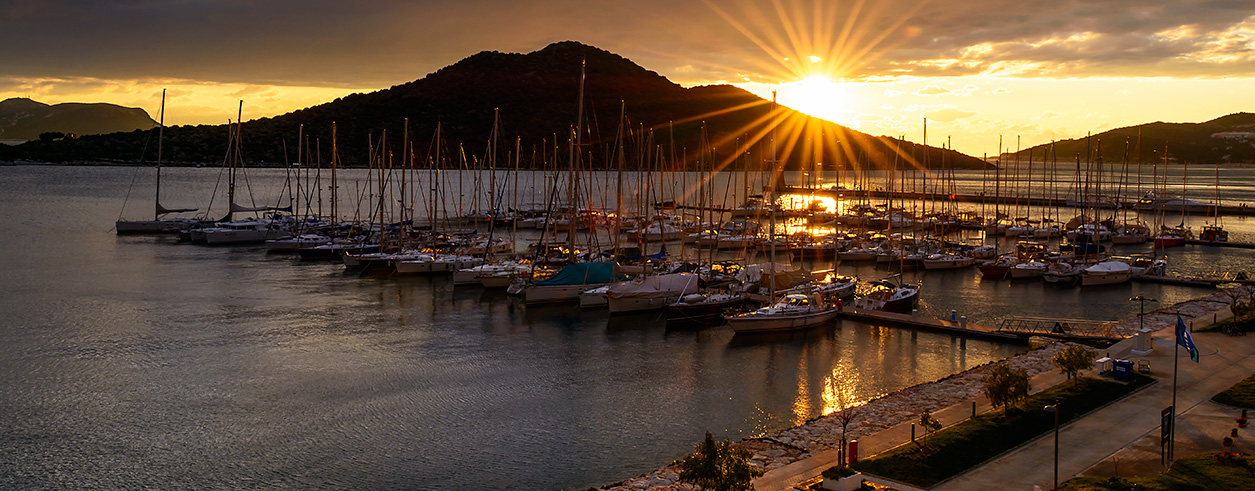 Bluebnc - Blue Yachting Co Foto 3