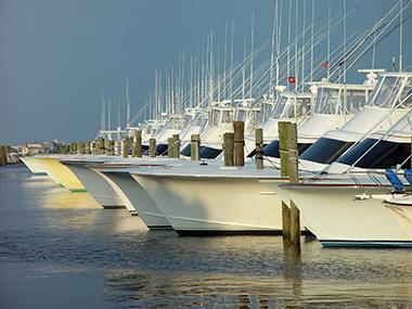Cap Boat Foto Descripción