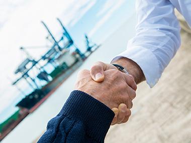 Top Boats Sotogrande Foto Marcas representadas / Productos