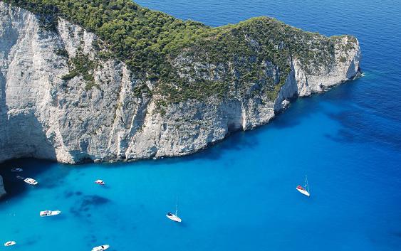 Unas vacaciones diferentes en alta mar con Cosas De Barcos