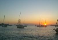 Una semana de chárter por Baleares