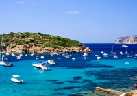 Baleares, el destino perfecto para alquilar un barco
