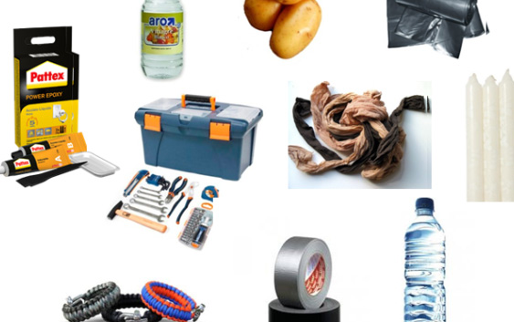 10 objetos imprescindibles a bordo