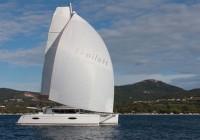 Fountaine Pajot Hélia 44: Catamarán con clase
