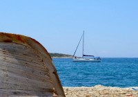 3 destinos de chárter: Malta, Grecia y Croacia