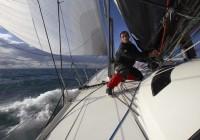 Navegar, una pasión más que una profesión