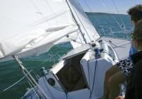 Titulaciones náuticas: aprender a navegar