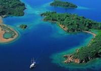 Cuatro destinos para tus vacaciones en barco en Turquía