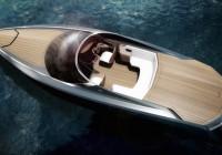 Aston Martin llega a la náutica con la lancha AM37