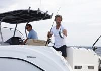 Quicksilver Activ 805 Pro Fish: pesca y mucho más