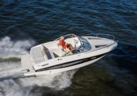 Bayliner 642 Cuddy: lancha abierta deportiva y confortable
