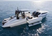 8 barcos a motor de diseño innovador