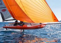 Premios europeos a los mejores barcos 2016