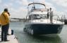 Comprar un barco: La prueba de navegación