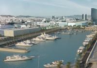Marina Vela Barcelona: puerto deportivo de última generación