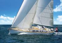 Prueba X-Yachts Xc 45: más rápido, más elegante
